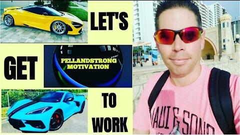 🤠PellandStrong Motivation