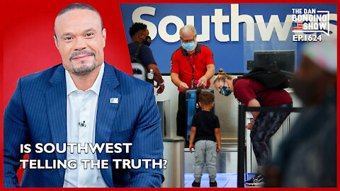 Ep. 1624 What Is Happening With The Flu, And Is Southwest Telling The Truth? - The Dan Bongino Show