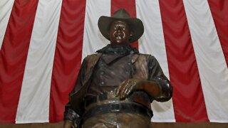 Orange County Lawmakers Push To Drop John Wayne's Name From Airport