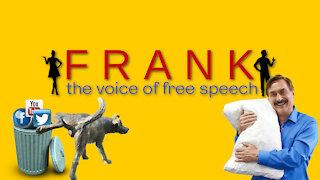 FrankSpeech - New Social Platform from Mike Lindell