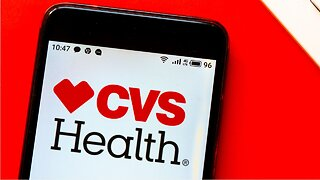 CVS Opens Drive-up Testing In Massachusetts For First Responders