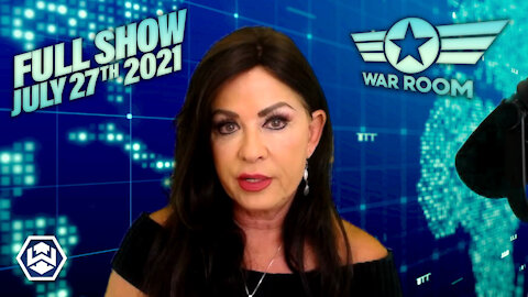 FULL SHOW: Warp Speed WARPED America! TIME IS NOW!