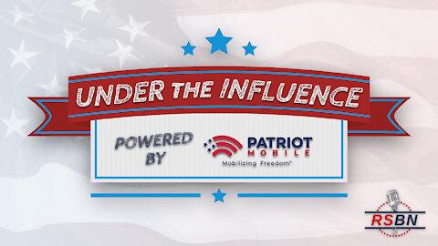 Under The Influence w/ Brian Glenn - AFPI, Trumps Big Tech lawsuit, Constitution Day and Nicki Minaj