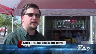 Tucson Charities kickstart for holidays