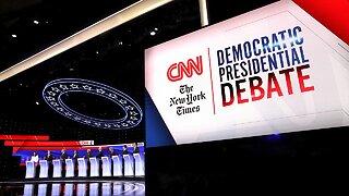 12 Candidates Square Off In Ohio Democratic Primary Debate