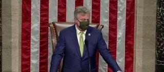 Congress talks next relief bill