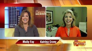 Catching Up with Katrina Cravy