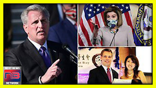 FBI CAUGHT Silencing Kevin McCarthy TWICE after This Request on Eric Swalwell
