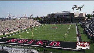 Union-Tuttle Stadium demolition set to begin this week