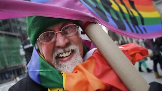How The Rainbow Flag Became The Symbol Of Pride