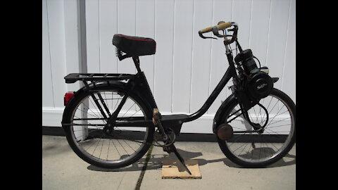 1964 Solex S 2200 V2