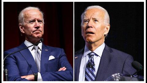 Biden vs Biden [and Biden's Admin/Democrats/Facts] (RPT Montage)