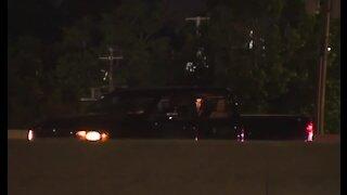 A deadly night on metro Detroit freeways: toddler killed, 9-year-old injured in freeway shootings