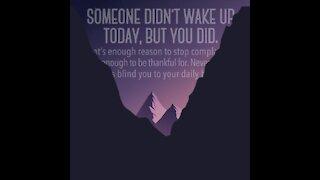 Someone didnt wake up today [GMG Originals]