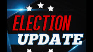 Election Update: Suspicious Fraud, still counting?!?