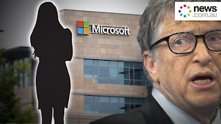 Bill Gates' years long affair with staffer exposed