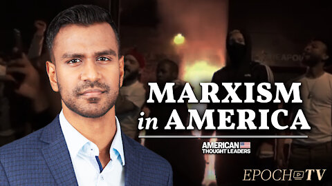 Curt Jaimungal on Radical Marxism: What Led Us Here? | CLIP | American Thought Leaders