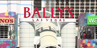 Caesars Ent. sells Bally's Brand to Twin River