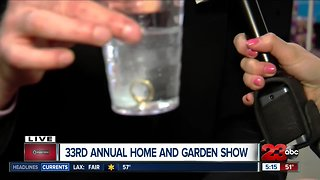 What to expect at the Home & Garden Show this weekend