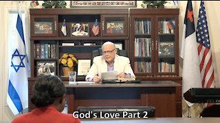 God's Love Part 2