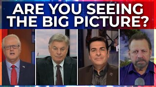 FlashPoint: Are You Seeing the Big Picture? (July 13, 2021)