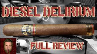 Diesel Delirium (Full Review) - Should I Smoke This
