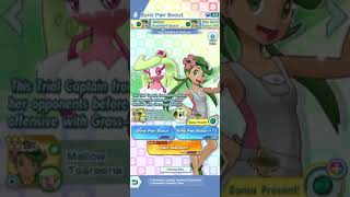 Pokémon Masters - Mallow Spotlight Scout First Opening