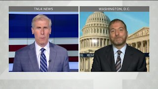 One-on-one with NBC's Chuck Todd
