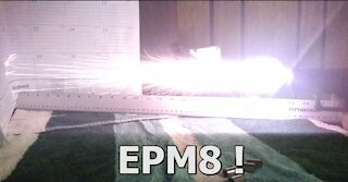 Homemade primers EPM 8 vs commecial primers test.