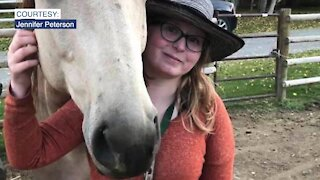 The four year long journey to get one idahoan's wish granted