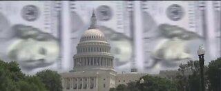 Stimulus funding restrictions