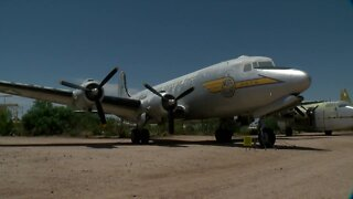Historic preservation at Pima Air & Space is Absolutely Arizona