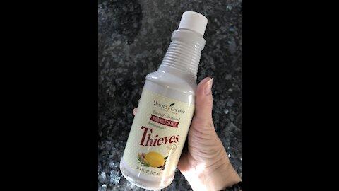 Thieves Multi-Purpose Cleaner