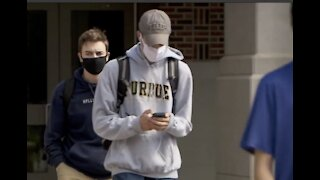 Mask restrictions easing in Michigan this week