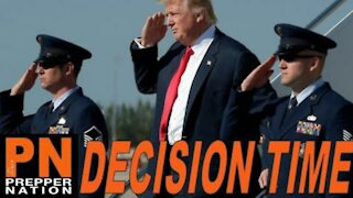 Trump's Decision Will Rewrite History - SHTF
