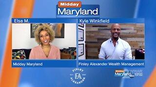 Finley Alexander Wealth Management - Veteran's Benefits