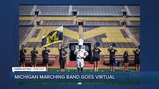 Michigan Marching Band