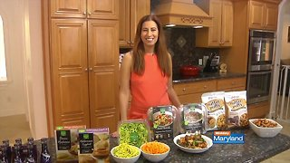 Chef Cindi Avila - Food Trends
