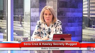 Sens Cruz & Hawley Secretly Mugged   Debbie Discusses 2.2.21