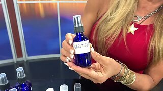 WATCH: How to make your own hand sanitizer