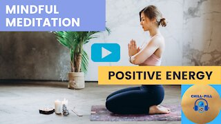 Daily Meditation Video