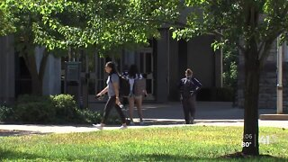 UMKC uses emergency fund for students