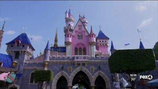 More Disney layoffs