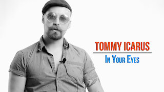 Tommy Icarus. In Your Eyes. (Acoustic Cover) #UndertheInfluenceSeries
