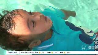 Florida drownings increase during pandemic as families stay home