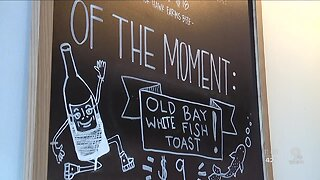Local restaurants brace for shutdown, convert to delivery