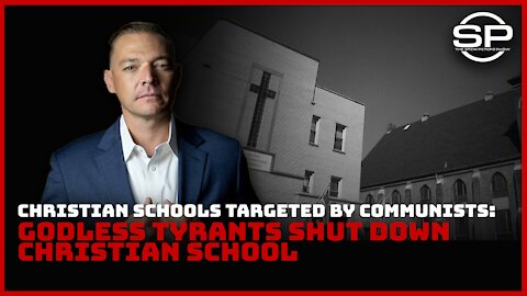 Christian School Attacked, Students Displaced by Communist Governor