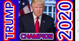 Champion (Trump2020 )