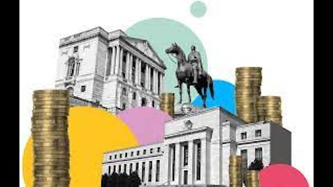 GLOBAL CURRENCY RESET(GCR) & REVALUATION OF CURRENCIES (RV)