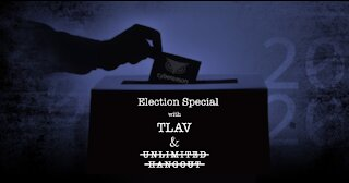 """Election Special: Pre-Planned 2020 Election Chaos and the """"New 9/11"""""""